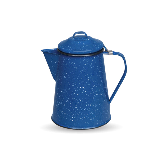 CAFETERA CHICA 600ML AZUL REAL