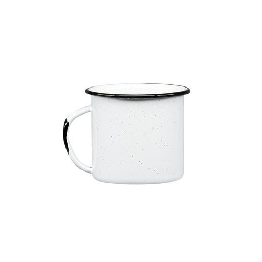 TAZA RECTA 360ML BLANCO JASPEADO