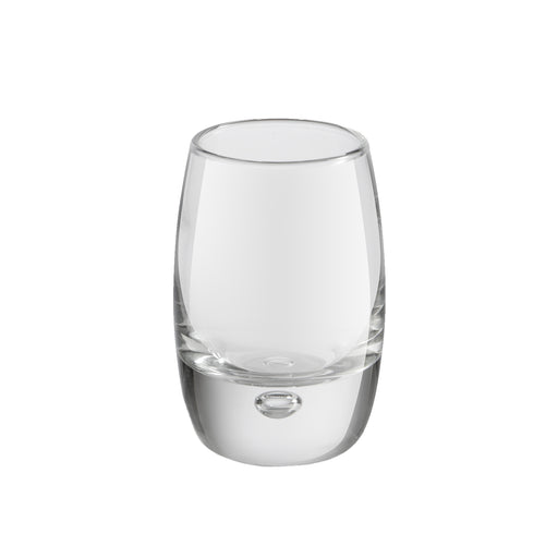 SET 6 VASOS MINI POSTRE TESS 70ML