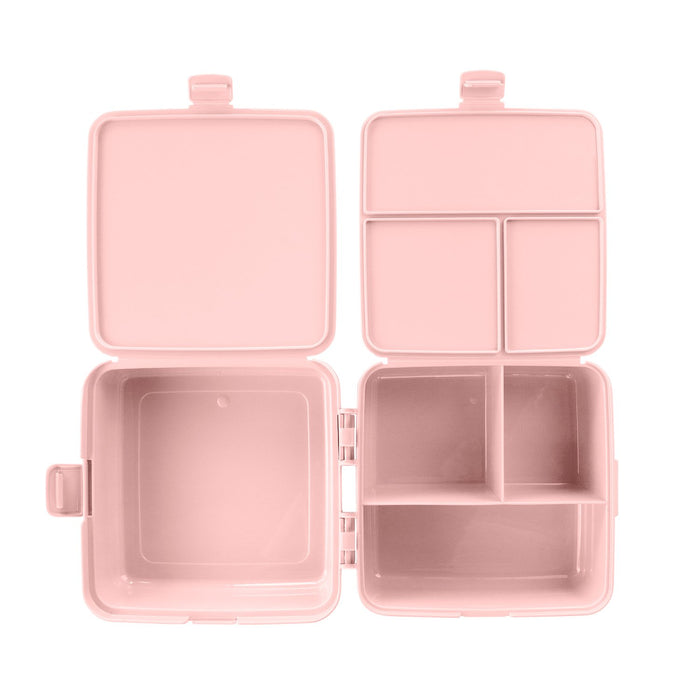 MAGIC LUNCHBOX CUADRADA ROSA