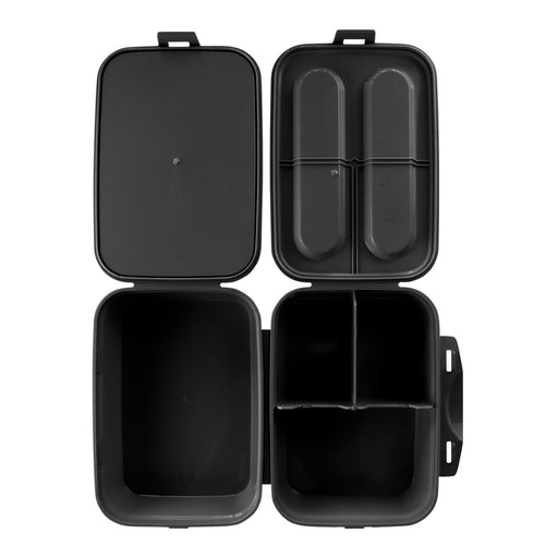 MAGIC LUNCHBOX RECTANGULAR NEGRA