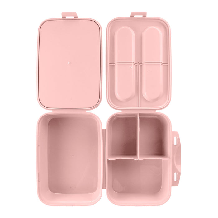 MAGIC LUNCHBOX RECTANGULAR ROSA