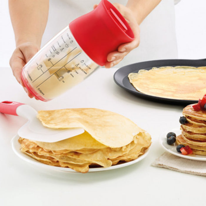 KIT CREPES & PANQUEQUES