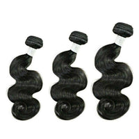 Basic Body Wave Bundle Deals