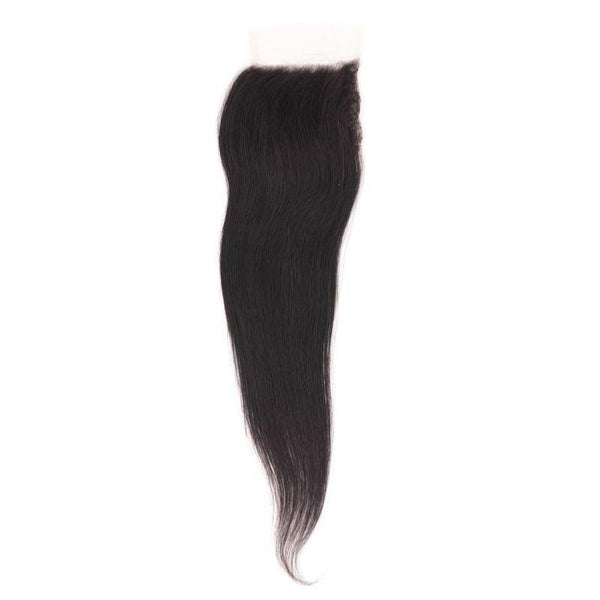Premium Silky Straight HD Closure