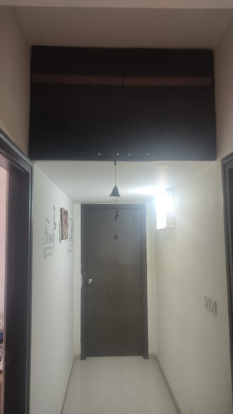"2 BHK Fully furnished flat for rent - ""Vista Lagos"" Kempapura road, Yamalur, Bangalore"