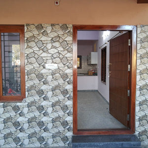2 BHK House For Rent In Kempapura, Hebbal, Bangalore