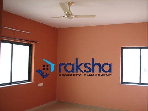 3 BHK Semi-Furnished flat at Sterling Brookside Apartments - Kundalahalli