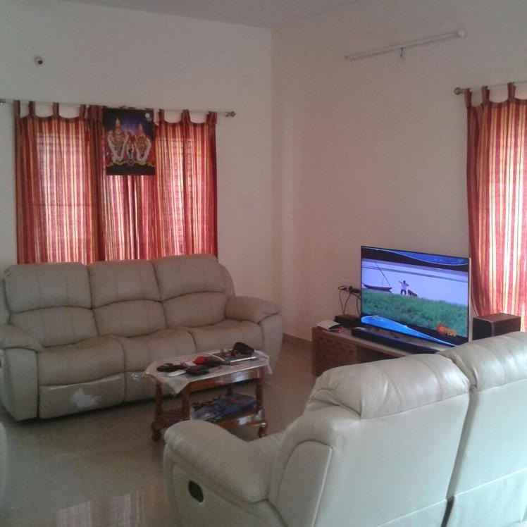 2 BHK House for Rent in HBR Layout, Bangalore East