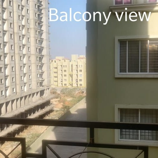 Fully Furnished 2 BHK Flat, GM Infinity, Electronic City, Bengaluru