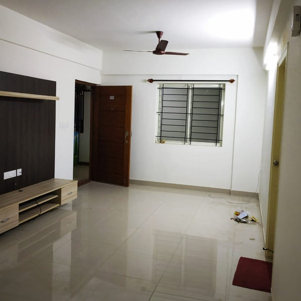2 BHK flat for rent in Channasandra, Bengaluru