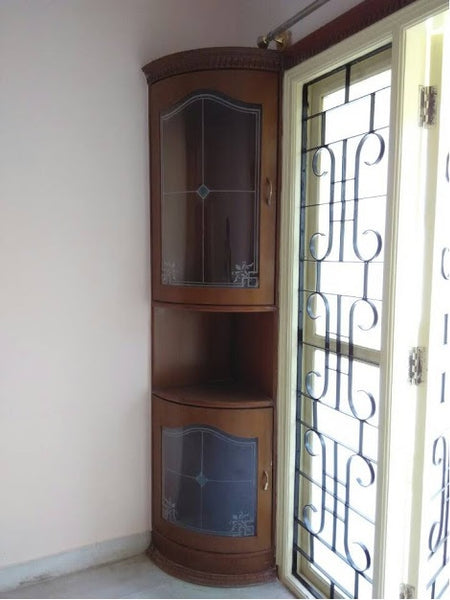 3BHK Semifurnished Flat for rent in Marathahalli