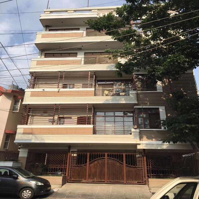 2 BHK Flat for Sale in Indira Nagar Stage 2, Bangalore East