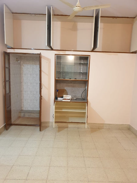 2 BHK Semi-Furnished Individual house ready to Occupy