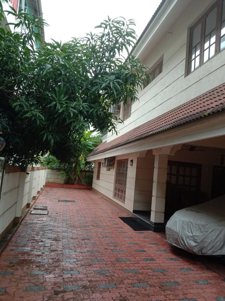 5 BHK Furnished House for rent in Kochi, Kerala