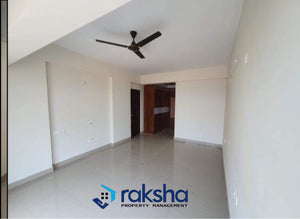 2 BHK House For Rent In Rayasandra, Bangalore