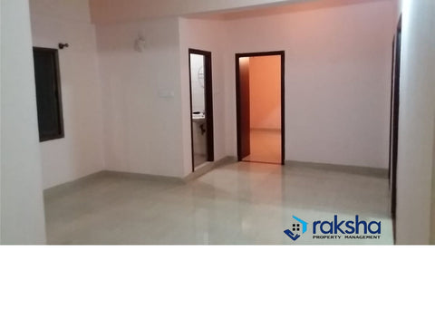 3 BHK Semi-Furnished Flat - Sumadhura Sandoval (Whitefiled)