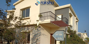 3 BHK Semi-furnished Independent Villa at Artha Grihasta, Malur, Hosur Road