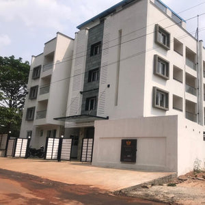 3 BHK flat for rent in Yelahanka, Bengaluru