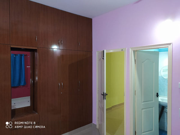 1 BHK House for Rent in Kodihalli, Bangalore East