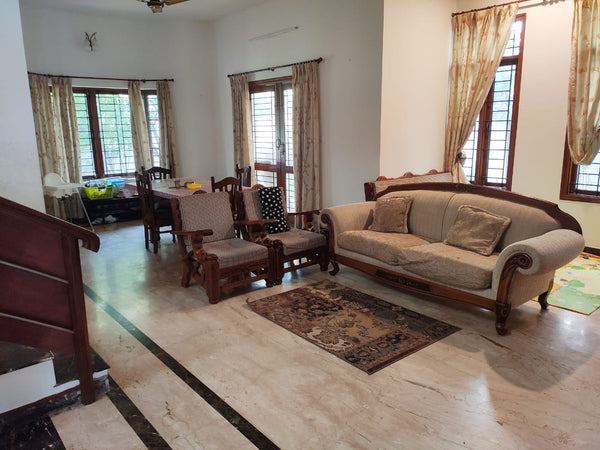 3 BHK Duplex House for Rent in Doddanekkundi, Bangalore.