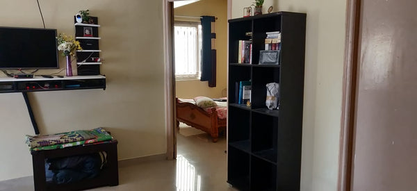 3 BHK (3 Baths) Flat for Rent in Hulimavu, Bengaluru