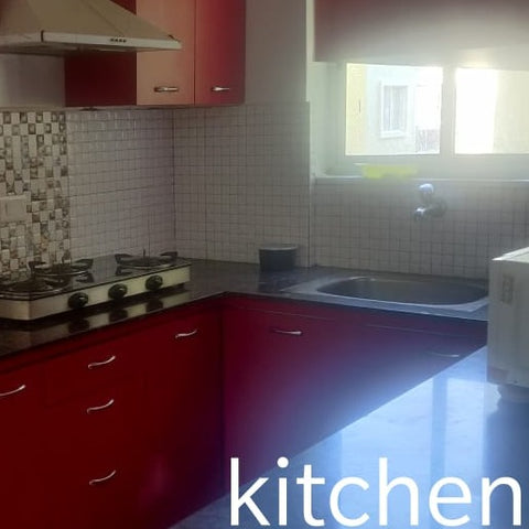 Furnished 2 BHK Flat For Rent In Electronic City, Bengaluru