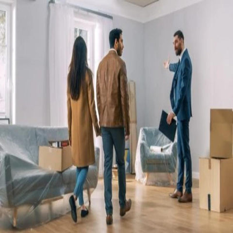 Tenant Finding