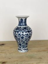 Load image into Gallery viewer, Limited Edition Blue & White Vases - Casaflor