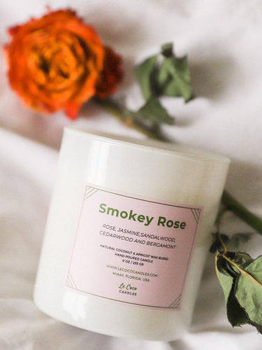 Smokey Rose by LeCoco - Casaflor