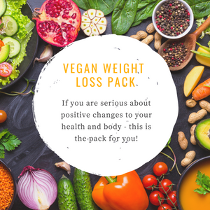 Vegan Weight Loss package