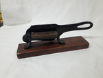 Tobacco Cutter c1900