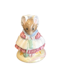 Beswick - Beatrix Potter - The Old Woman who lived in a Shoe