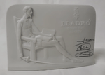 Lladro advertising sign