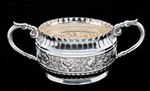 Sterling Silver Sugar Bowl
