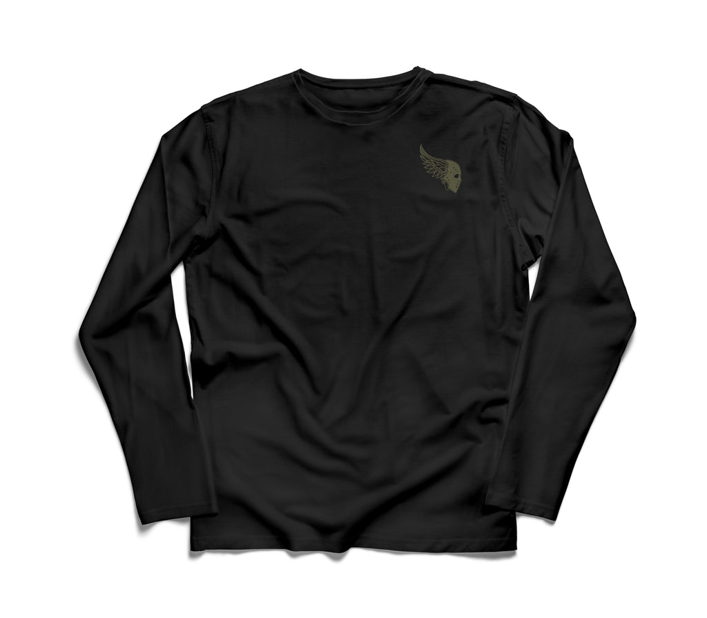 Pioneer Long Sleeve T Front