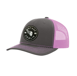 'Gal-Tender' (Trucker Cap)