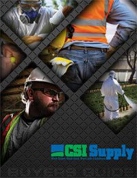 CSI Supply Safety Products Catalog
