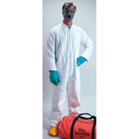 basic tyvek coveralls