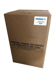 CHEMSORB¨ GA - GENERAL ABSORBENT - 30 Gallon Bag Bulk, 16 gallons of liquid pick up, scoop