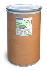 CHEMSORB¨ GA - GENERAL ABSORBENT - 30 Gallon Fiber Drum