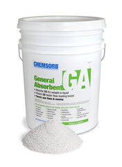 CHEMSORB¨ GA - GENERAL ABSORBENT - 5 Gallon Pail
