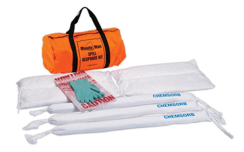 CHEMSORB¨ Minute Man Spill Containment Kit