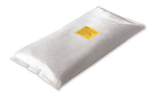 "CHEMSORB¨ General Absorbent Single Pillows 12 - 17.5""x34"""