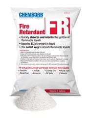 CHEMSORB¨ FR - FLAMMABLE LIQUID RETARDANT ABSORBENT - 5 Gallon Bag