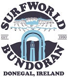 Surfworld Bundoran - Surf Shop and Surf School