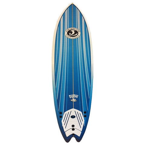 CBC Softboard 6'2""