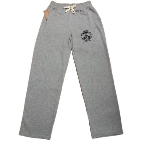 Mens Surfworld Peak Track Pants (FR600) - HEATHER