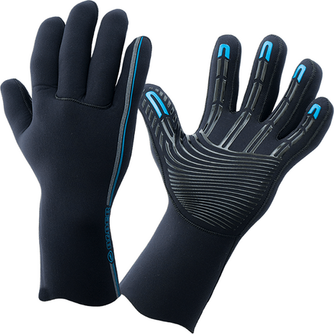 Alder Matrix 3mm Glove 2020