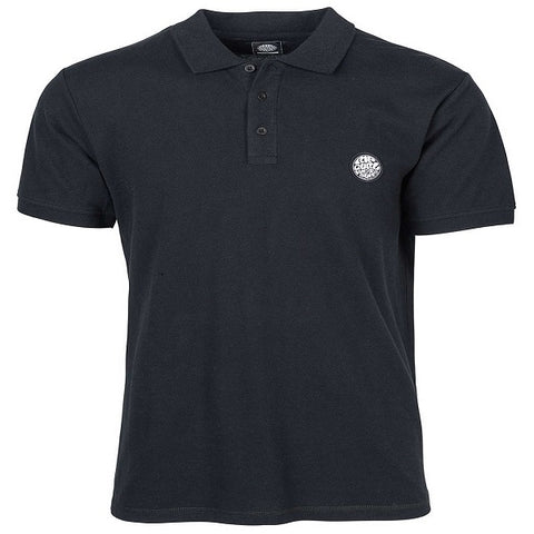 Rip Curl - Original Wetty Polo - Black
